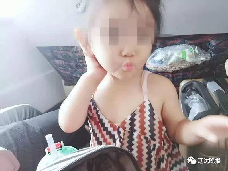 22个月女娃做6次割喉手术,希望小天使早点好起来