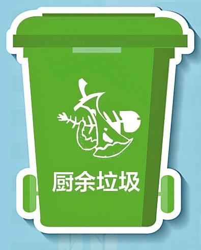 垃圾咋分类 北京年底出新版指导手册教你分类