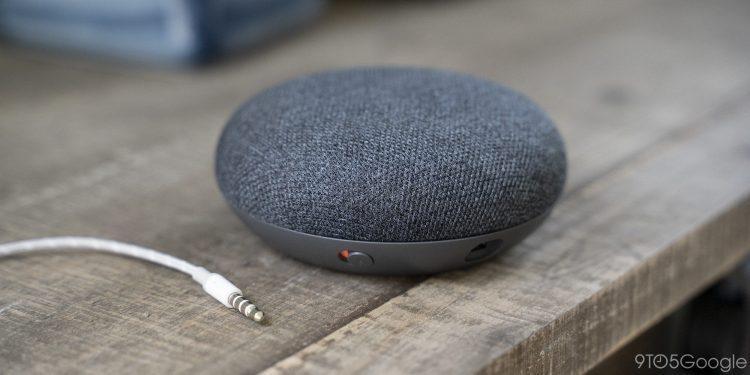"Google计划推第二代""Home mini"" 互动性将更强"