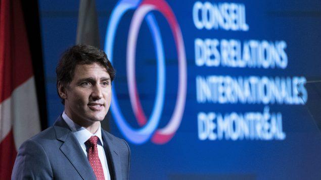 加拿大又对香港问题指手画脚 拿在港