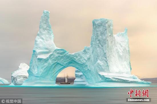 美国拟向丹麦提议 每年为格陵兰岛支付6亿美元