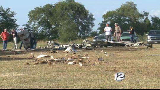 赴美飞行学员坠亡:坠毁飞机13天报修6次 机龄46年