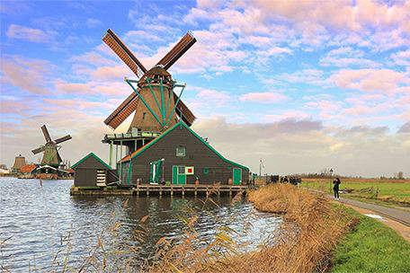 荷兰大学新生住房依旧紧张 当局提醒谨防欺诈