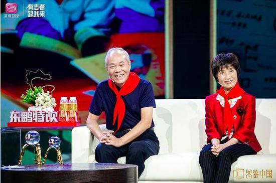 """红领巾""""少年力""""《图鉴中国》揭秘""""老梗""""故事"""