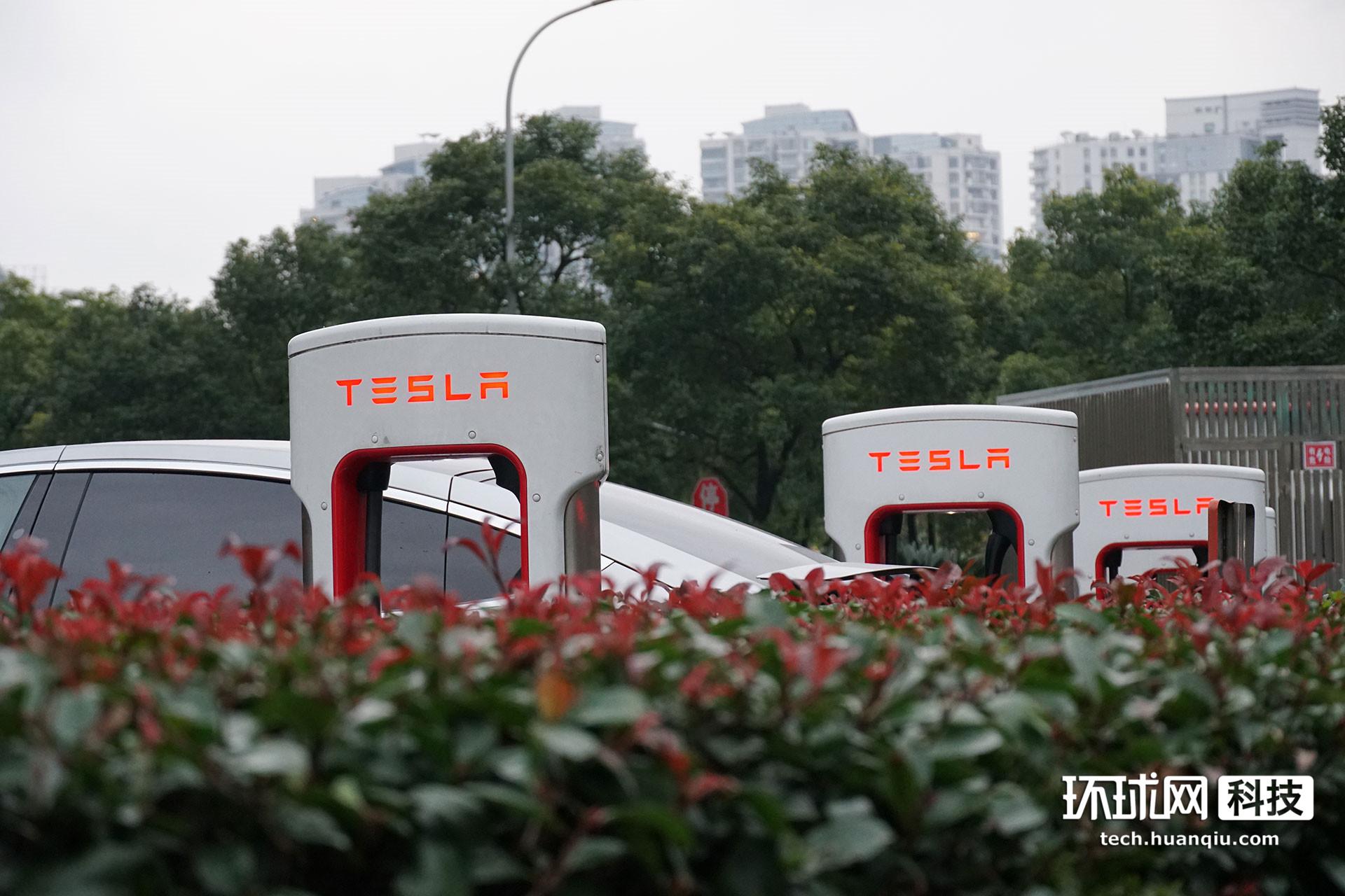 国网上海电力:特斯拉电力配套9月底前完成