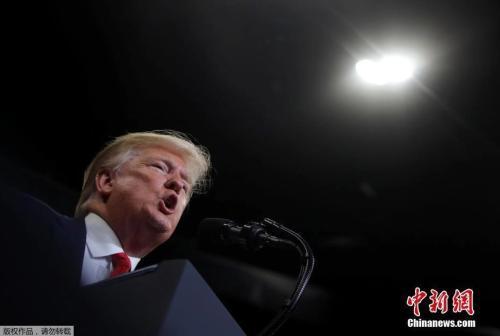 """特朗普再提撤销出世公民权 移民的""""美国梦""""会幻灭吗?,rc电竞沙龙-为什么WA2的故事"""