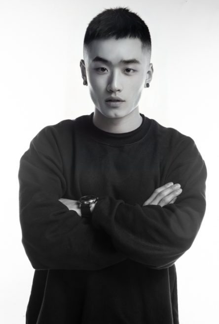 张靓颖发布全新电音专辑 ATTACK 吴双东参与混音制作