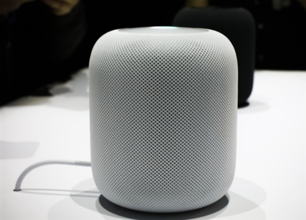 苹果预计2020年将推出更便宜的HomePod