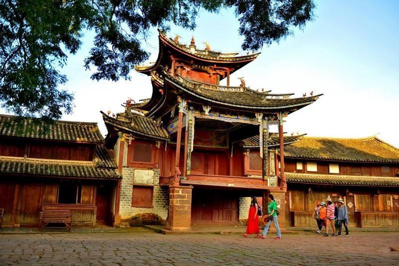 云南3个特色小镇被黄牌警告,此前每个小镇获1.5亿元补贴
