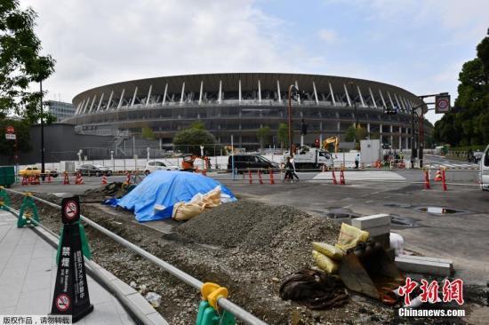 韩方向日质询核事故对奥运会影响:运动员伙食安全吗?
