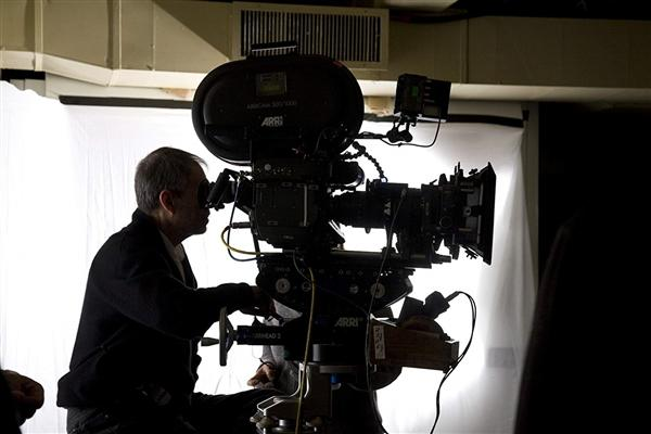 《黑客帝国4》延揽奥斯卡最佳摄影