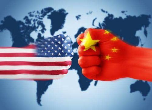 人民日报:中方对美第三轮反制说到做到
