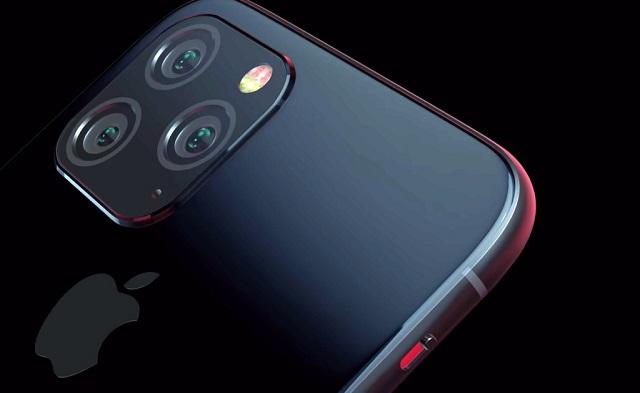 iPhone 11假机模上手:浴霸摄像头基本敲定