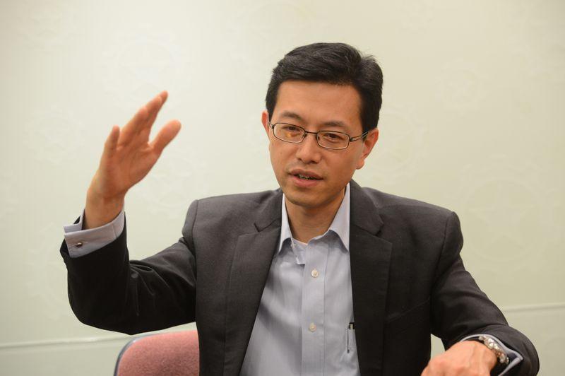 香港工联会会长吴秋北:香港再乱