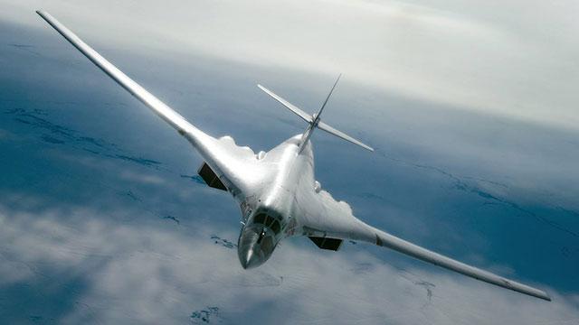 俄美加紧空中战略核力量升级 论新战略轰炸机哪家强?