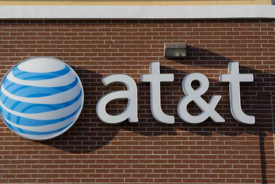 美运营商AT&T降网速被诉 现与监管部门达成和解