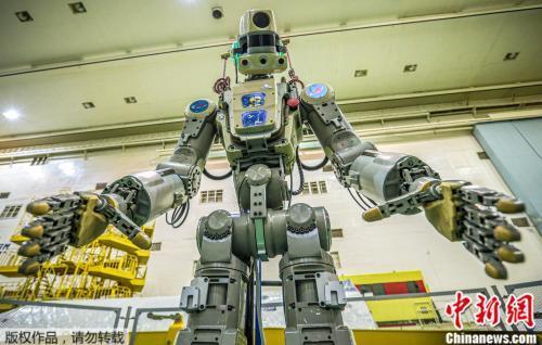 俄媒:俄携带机器人飞船未在预定时间与空间站对接