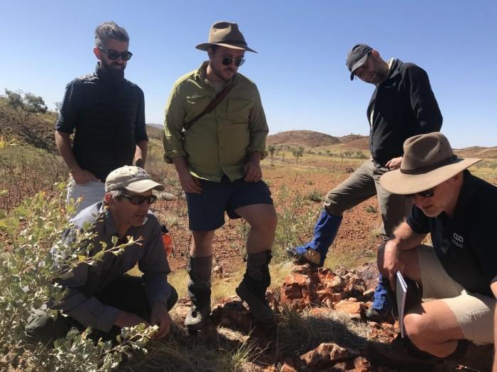 为探索火星做准备 NASA等机构在澳内陆开展测试