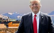 特朗普改口称赞丹麦首相