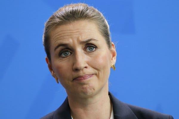 特朗普改口称赞丹麦首相 此前曾怒斥其讨人厌