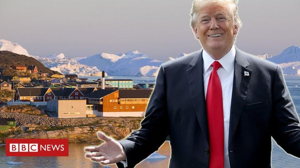 特朗普改口称赞丹麦首相 此前曾怒斥其