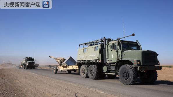 伊拉克北部城镇遭遇极端组织袭击 造成至少6人死亡