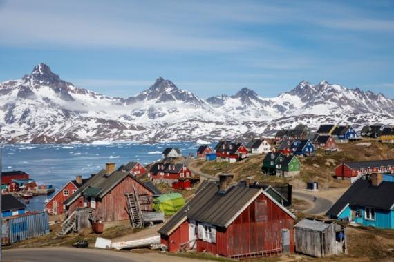 特朗普购岛计划失败后,美国政府计划在格陵兰岛重开领事馆