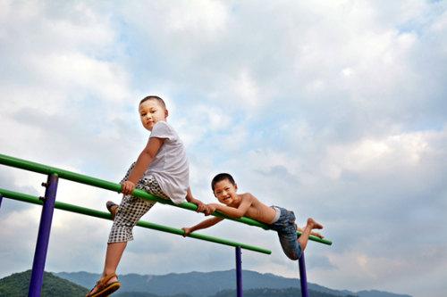 暑假,农村留守儿童能去哪儿