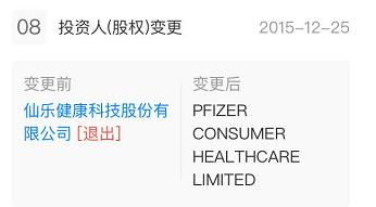 仙乐健康跨年确认投资收益,涉嫌财务操纵