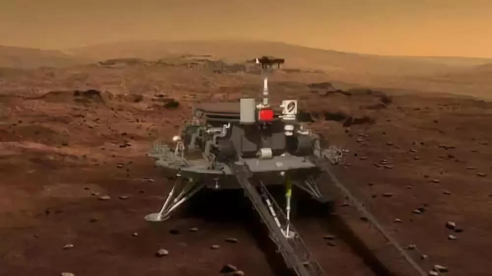 我国明年首次探测火星,科学目标先期研究团队启动招募