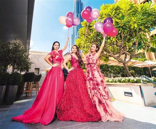 迪拜旅游局:阿联酋旅游业蓬勃发展 中国游客同比增长11%