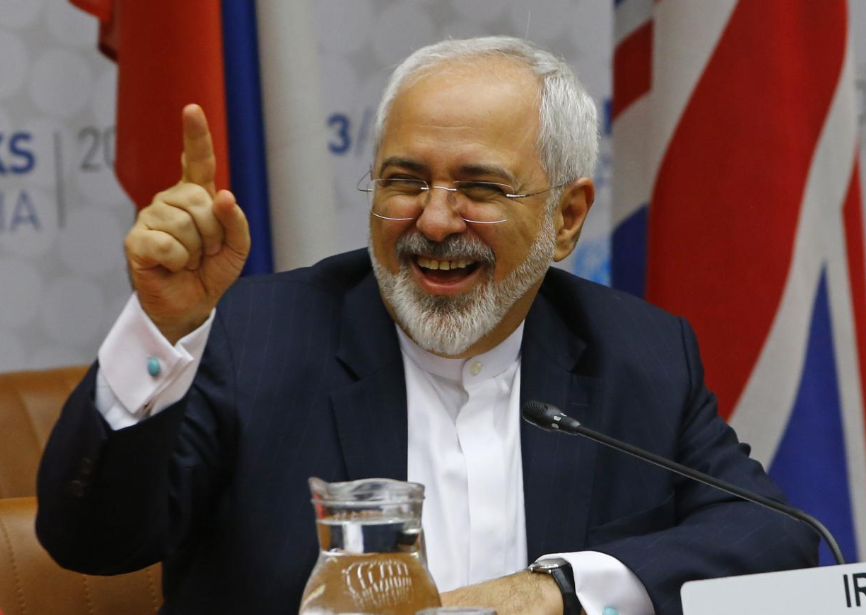 伊朗外长突访G7峰会举办地 无计划与美总统会面