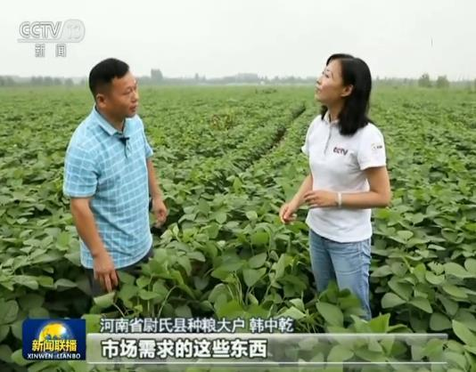 优化结构 推进粮食生产绿色发展