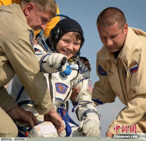 宇航员离婚大战触发太空犯罪?地球法律如何管到天外?