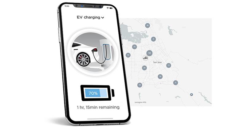 TomTom推出两款新API  助电动汽车车主克服续航焦虑