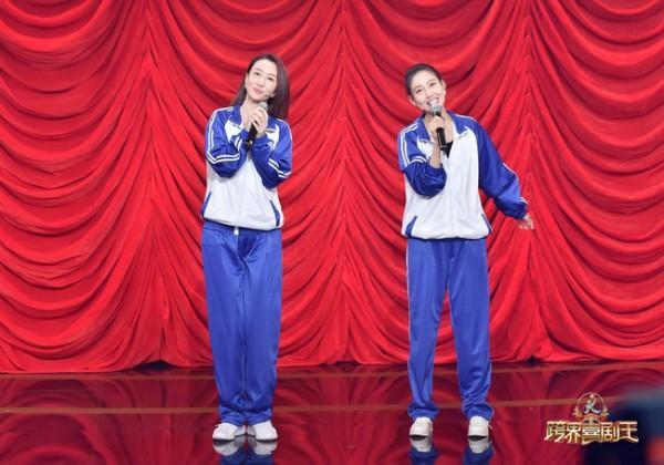 李诚儒上《跨界喜剧王》第四季首获冠军 高露台上突发胃痉挛
