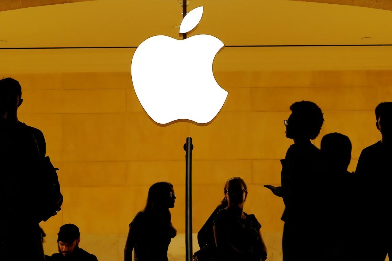 """苹果手机因""""辐射致癌风险""""遭起诉"""