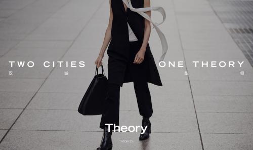 Theory 2019秋季女装系列