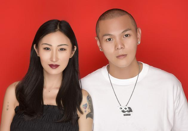 《中国新说唱》大傻宣布结婚:双喜临门 成家立业