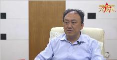 专访李胜:烧红的炭要怎么抓