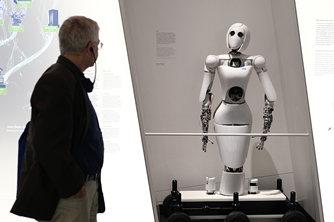 未来博物馆举办新闻预览会 带领公众探寻未来