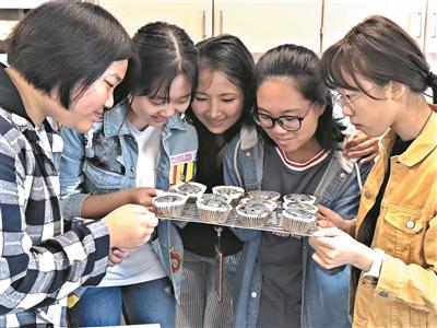 插班类志愿服务类成海外游学热门选择