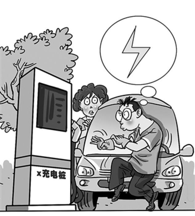 充电有风险