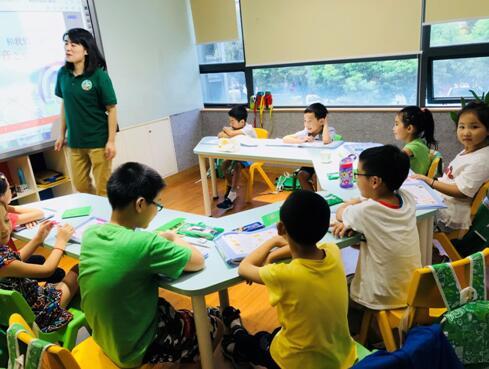 如何让孩子真正爱上数学?业内:在探索中激发动力