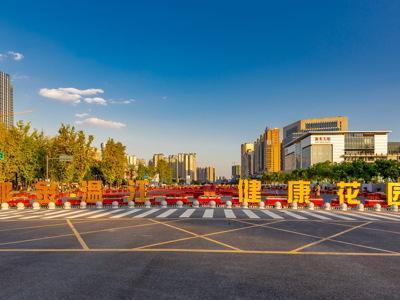 成都温江区获批建立自贸试验区协同改革先行区