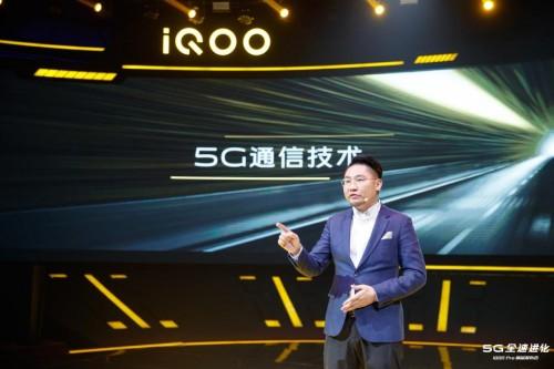 5G商用时代来啦,8K大屏电视即将进入千家万户
