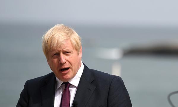 英首相确认议会将休会至10月14日:讨论脱欧的时间仍充裕