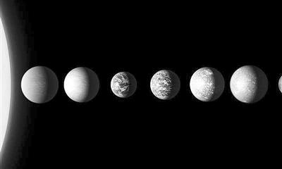 地球可能并非最宜居星球 拥有良好海洋环流的系外行星或更宜居