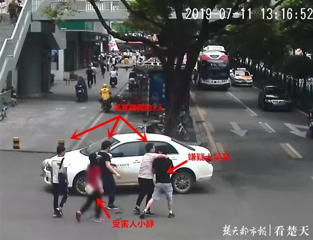 110吗?我男朋友被警察抓了!警方调查发现,男的是渣男+戏精