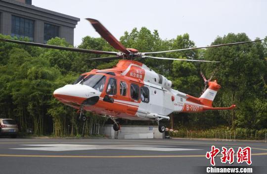 浙江隧道事故3名危重儿童转至杭州 争分夺秒辟生命通道